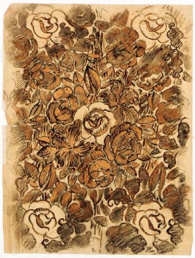 Raoul Dufy, design no. 16196,