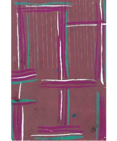 Raoul Dufy, Design nos 505 and