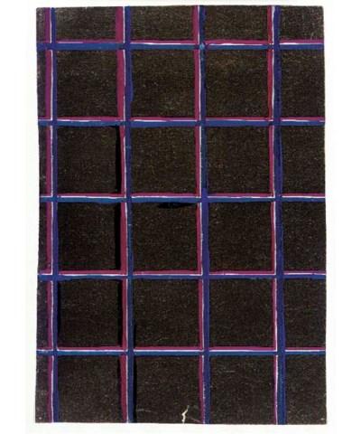 Raoul Dufy, Design no. 527, a