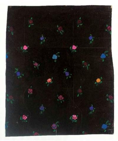 Raoul Dufy, Design no. 556, do