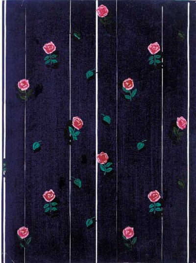 Raoul Dufy, Design no. 51406,