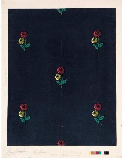 Design No. 14649 (No. 166), da