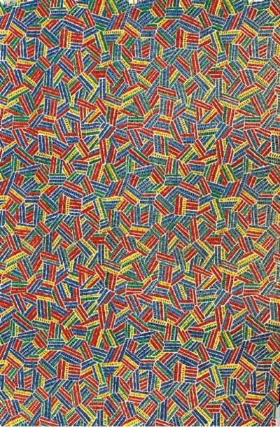 Raoul Dufy, design nos. 52701,