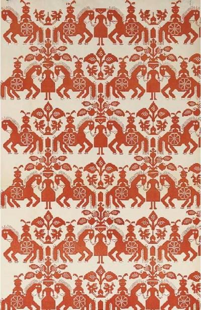 Raoul Dufy, design nos. 51594,