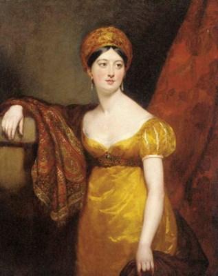 Mrs. William Carpenter, nee Ma