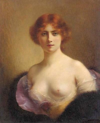 Henri Rondel (1857-1919)