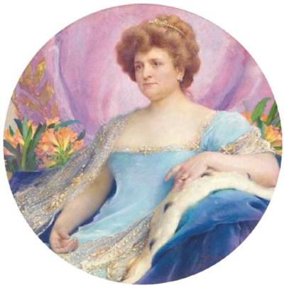 Franz Dvorak (1862-1927)
