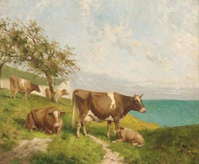 Samuel Joseph Clark (1834-c.19