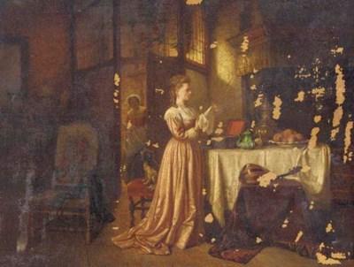 Janssen, 19th/20th Century
