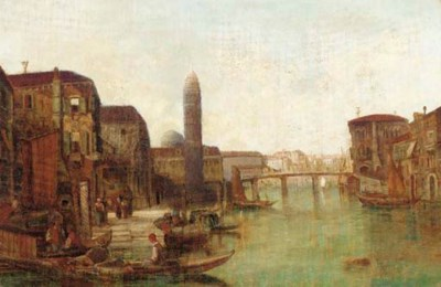 Alfred Pollentine (1836-1890)