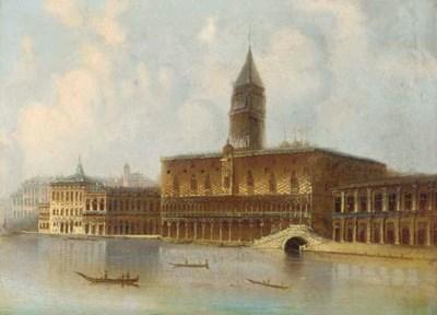 Italian School, 19th/20th Cent