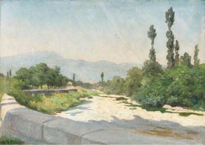 Leon Germain Pelouse (1838-189
