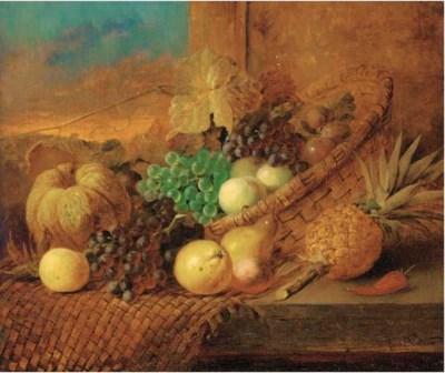 James Poulton (fl.1844-1859)