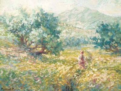 Marie Howet (1897-1984)