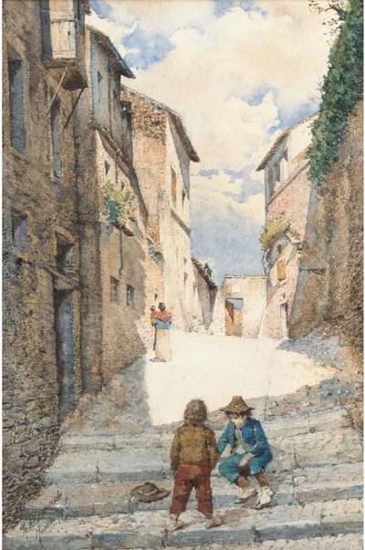 Mariano de Franceschi (1849-18