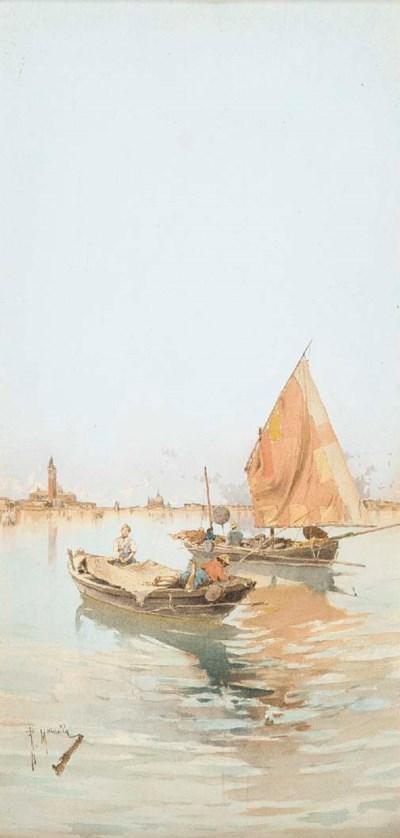 Raffaele Mainella (1858-1907)