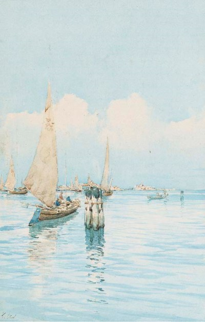 A. Silva, 19th Century