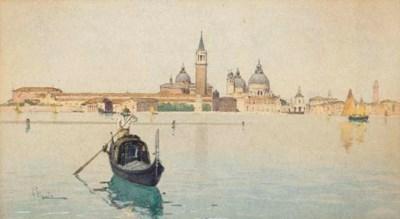 Giuseppe Vizotto Alberti (1862