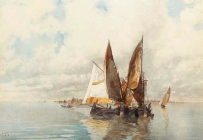 Emmanuele Brugnoli (1859-1944)