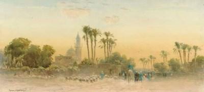 John Varley, Jun., (Fl.1870-18