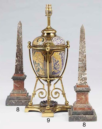 A Royal Doulton porcelain and