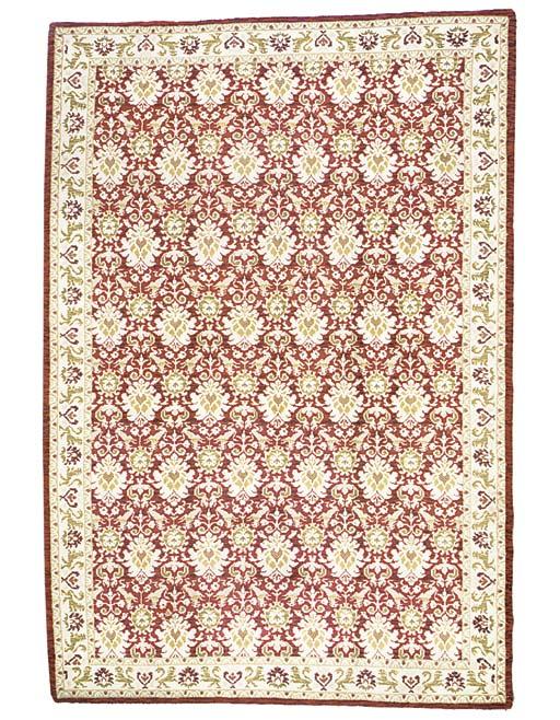 A fine European carpet, Probab