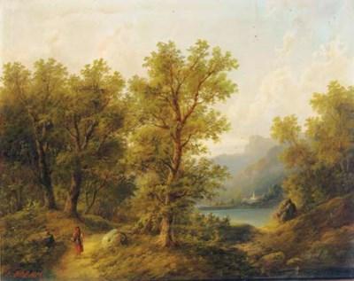 Eduard Boehm (1830-1890)