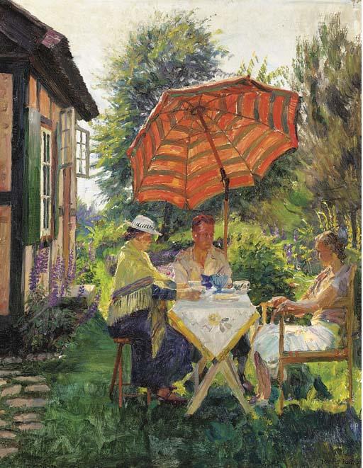 Robert Panitzsch (1879-1949)