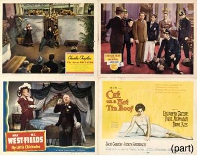 Various Titles - 1912-1950s