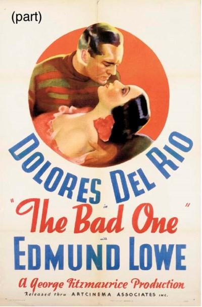 Various Titles - 1920s-1950s