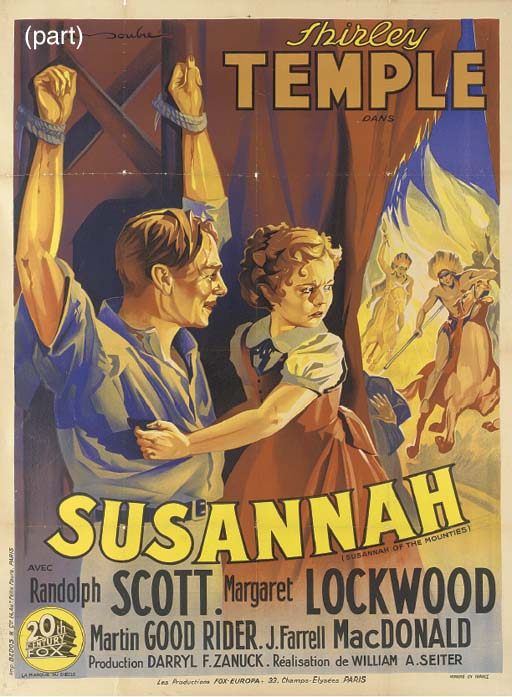Various Titles - 1930s-1950s