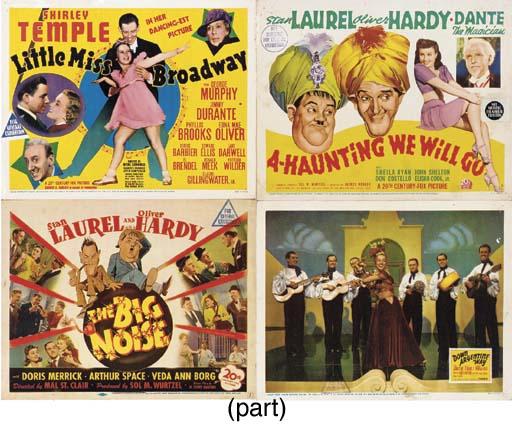 Various Titles - 1930s-1940s
