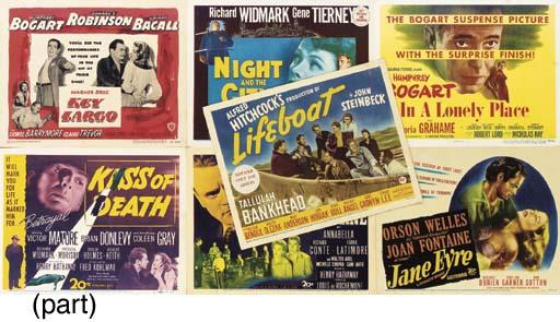 Various Titles - 1940s-1950s