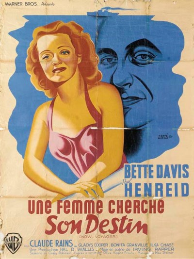 Now Voyager/Une Femme Cherche