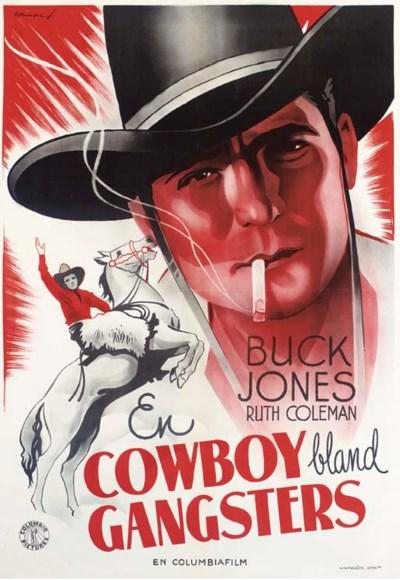 Headin' East/En Cowboy Bland G