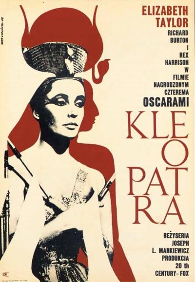 Cleopatra/Kleopatra