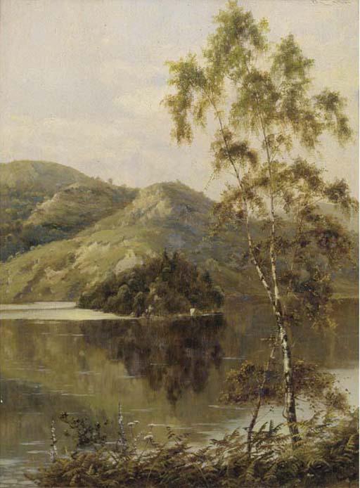 Theodore Hines (fl.1876-1889)