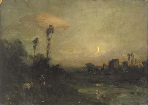 Charles H. Woolford (fl.1892-1