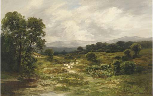 William Beattie Brown, R.S.A.