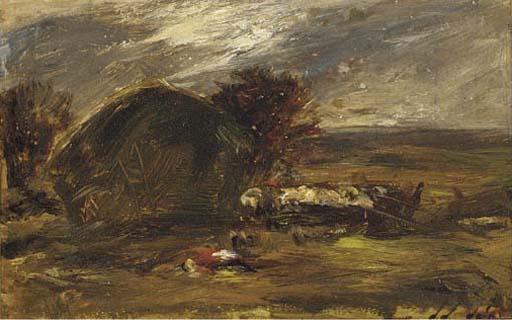 Alexander Fraser, Jnr. R.S.A.