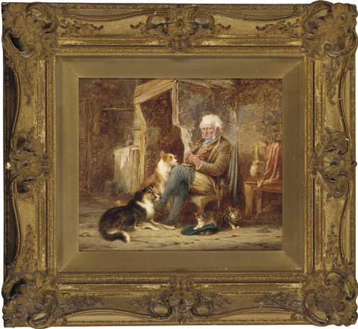 George Hepper (fl.1866-1868)