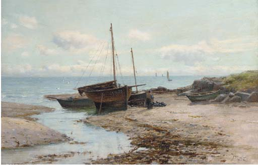 John D. Taylor (fl.1884-1888)