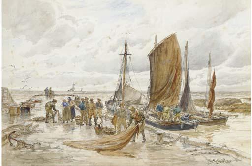 Alexander Ballingall, (fl.1880