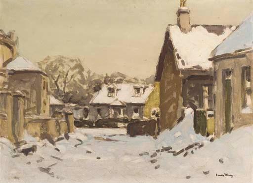 Harold Storey (exh.1912-1964)