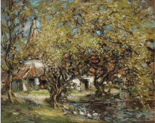 George Smith, R.S.A. (1870-193