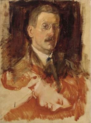 Alexander Ignatius Roche, R.S.
