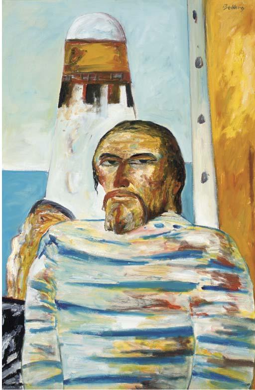 John Bellany (B.1942)