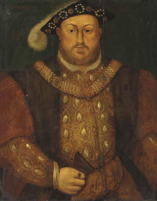 Follower of Hans Holbein