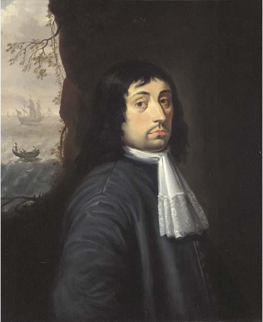 English School, late 17th Century