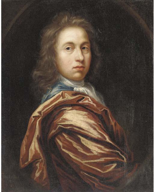 Circle of John Hayls (fl.1651-